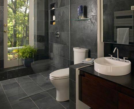 Small Bathroom Ideas Kohler Frameless Shower Dutra Construction