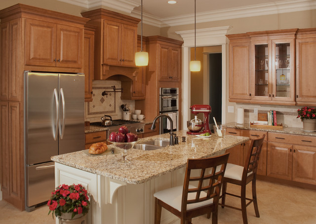Kitchen Cabinet Doors Traditional Designs In 6